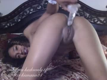 Chaturbate keeksonly16