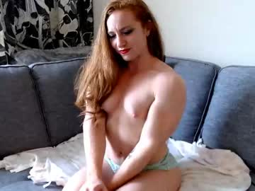 Chaturbate fit_little_redhead