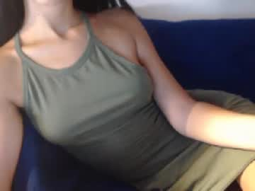 Chaturbate flawed_girl