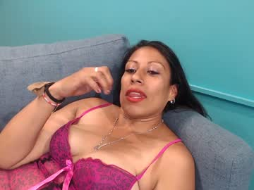 Chaturbate candy_lopez_