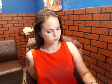 Chaturbate angel__sandra