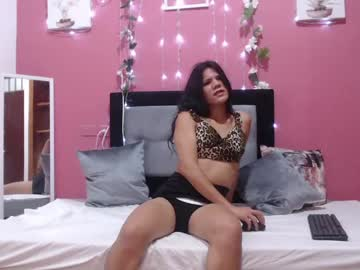 Chaturbate isis_queen24