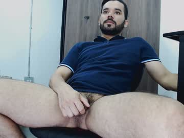 Chaturbate airam_hot