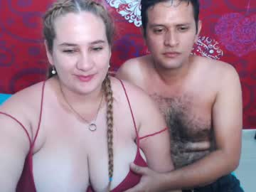 Chaturbate alicia_and_leon