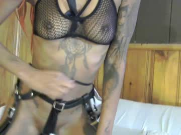 Chaturbate penelope_taney