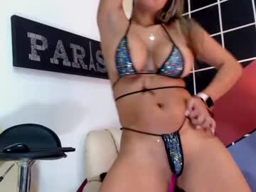 Chaturbate melannie_1