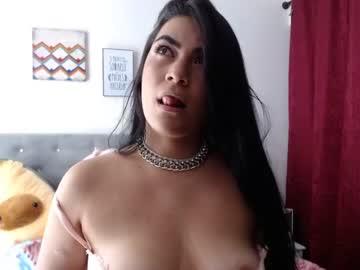 Chaturbate sexyblackhair1