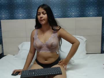 Chaturbate abby_arias