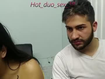Chaturbate hot_duo_sex_18