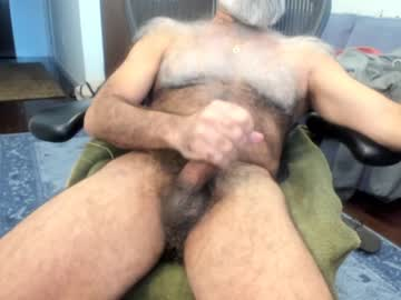 Chaturbate realhairynyc