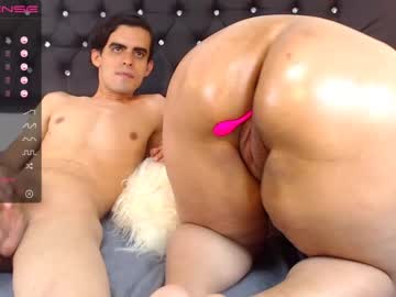 Chaturbate lily_and_maicol