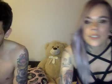 Chaturbate lou_and_twiks