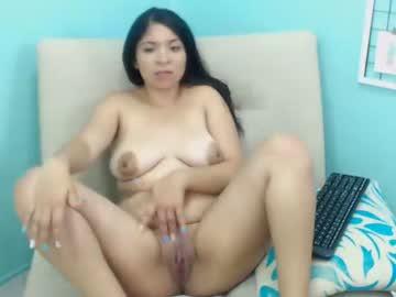 Chaturbate valeria_cardenas