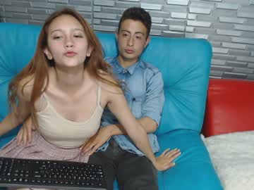 Chaturbate cami_and_pipe